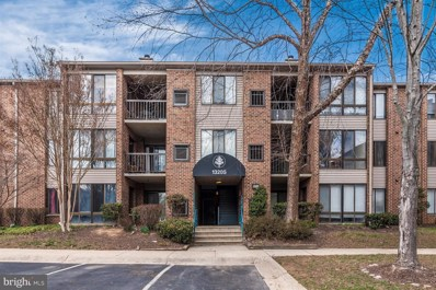 13205 Chalet Place UNIT 301, Germantown, MD 20874 - MLS#: 1000144432