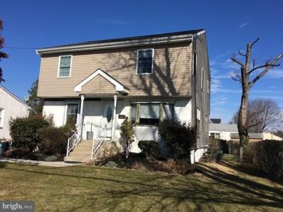 210 Rutledge Avenue, Folsom, PA 19033 - MLS#: 1000144472