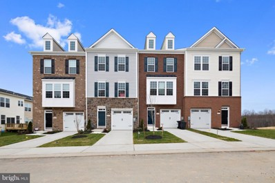 8607 Sweet Rose Court, Upper Marlboro, MD 20772 - MLS#: 1000144554