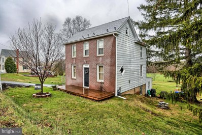 7869 Anthony Highway, Waynesboro, PA 17268 - MLS#: 1000144563