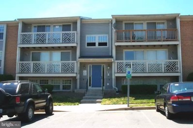 17050 Capri Lane UNIT 301, Dumfries, VA 22026 - MLS#: 1000144596