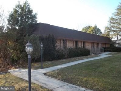 450 Cherry Tree Road, Aston, PA 19014 - MLS#: 1000144710