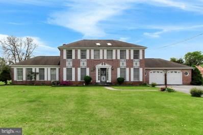 10554 Buena Vista Drive, Waynesboro, PA 17268 - MLS#: 1000144711