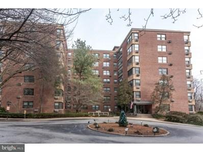 80 W Baltimore Avenue UNIT B414, Lansdowne, PA 19050 - MLS#: 1000144758