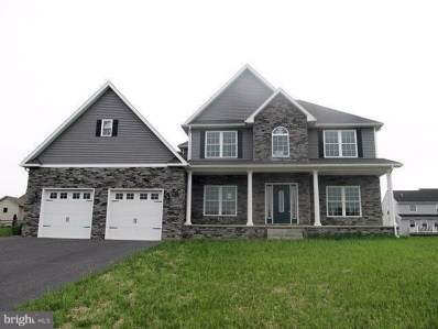 703 Starravenue, Chambersburg, PA 17202 - MLS#: 1000144783