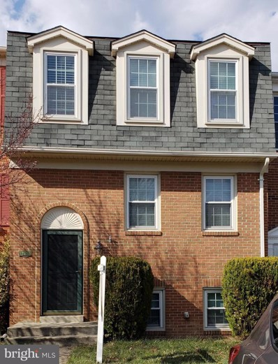12076 Stallion Court, Woodbridge, VA 22192 - MLS#: 1000144798