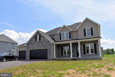 711 Starravenue, Chambersburg, PA 17201 - MLS#: 1000144815