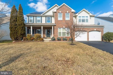 17106 Russet Drive, Bowie, MD 20716 - MLS#: 1000144910
