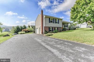 2808 White Church Road, Chambersburg, PA 17202 - MLS#: 1000144951