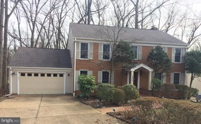 3025 Sylvan Drive, Falls Church, VA 22042 - MLS#: 1000145010