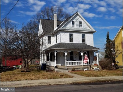 209 E Broad Street, Trumbauersville, PA 18970 - MLS#: 1000145018