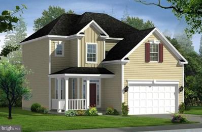15541 Camden Drive, Greencastle, PA 17225 - MLS#: 1000145033