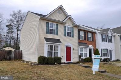9800 W Midland Way, Fredericksburg, VA 22408 - MLS#: 1000145036