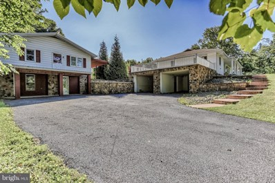 12819 Pen Mar Road, Waynesboro, PA 17268 - MLS#: 1000145079