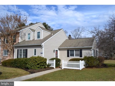 206 Meadow Court, Glen Mills, PA 19342 - MLS#: 1000145080