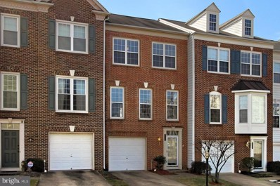 6345 Burgundy Leaf Lane, Alexandria, VA 22312 - MLS#: 1000145098