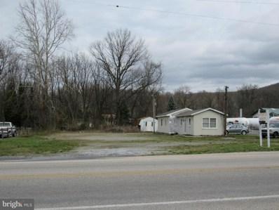 11885 Buchanan Trail E, Waynesboro, PA 17268 - MLS#: 1000145139