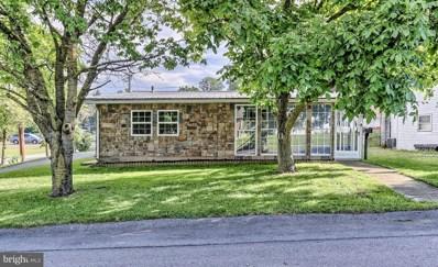 389 Main Street W, Fayetteville, PA 17222 - MLS#: 1000145181