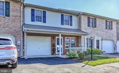 2363 McCleary Drive, Chambersburg, PA 17201 - MLS#: 1000145185
