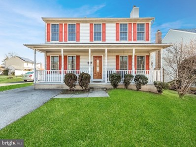 37 Cliffwood Road, Baltimore, MD 21206 - MLS#: 1000145206