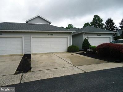 5496 Fairway Drive W, Fayetteville, PA 17222 - #: 1000145225