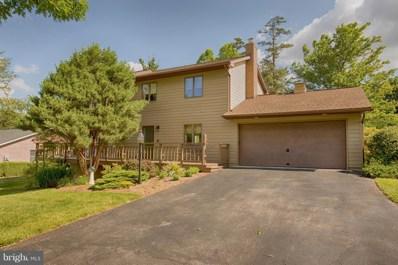 6209 Greenbriar Terrace, Fayetteville, PA 17222 - MLS#: 1000145229