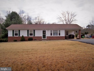 330 Chapel Green Road, Fredericksburg, VA 22405 - MLS#: 1000145248