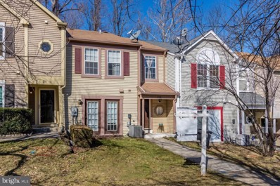 215 Post Oak Court, Landover, MD 20785 - MLS#: 1000145266