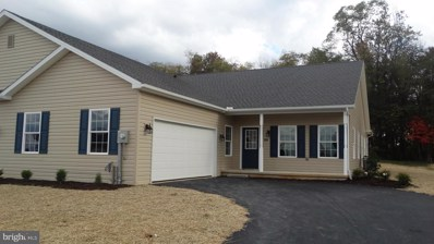 3283 Portrait Way, Chambersburg, PA 17202 - MLS#: 1000145277
