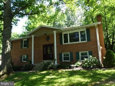 6395 Burning Tree Terrace, Fayetteville, PA 17222 - MLS#: 1000145303