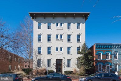 676 4TH Street NE UNIT 104, Washington, DC 20002 - MLS#: 1000145304