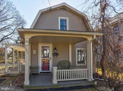 125 Rodney Lane, Lititz, PA 17543 - MLS#: 1000145308