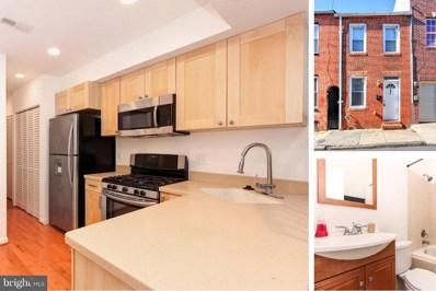 232 Durham Street S, Baltimore, MD 21231 - MLS#: 1000145384