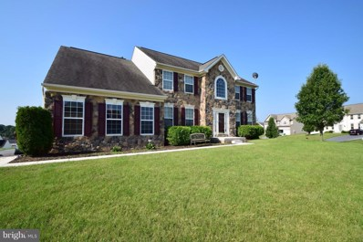74 Bridle Hill Court, Chambersburg, PA 17202 - MLS#: 1000145433