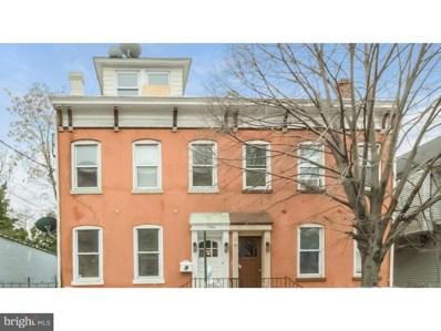 1125 S Clinton Avenue, Trenton, NJ 08611 - MLS#: 1000145462