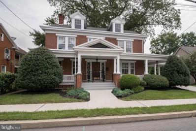 235 Main Street N, Mercersburg, PA 17236 - MLS#: 1000145471