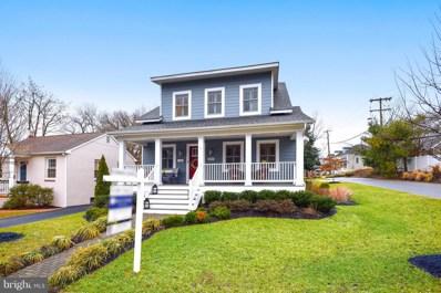 1037 Boucher Avenue, Annapolis, MD 21403 - MLS#: 1000145472