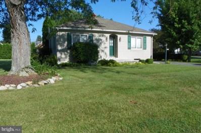 120 Highland Road, Chambersburg, PA 17202 - MLS#: 1000145473
