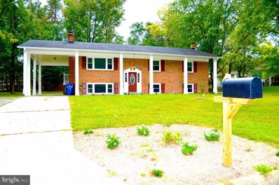 11209 Carroll Drive, Waldorf, MD 20601 - MLS#: 1000145484