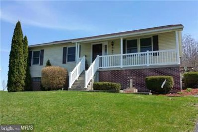 1590 Meadow Green Lane, Chambersburg, PA 17202 - MLS#: 1000145487