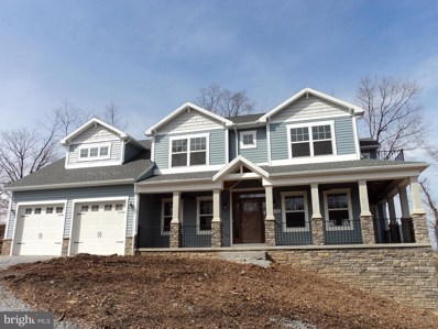 -  Jackson Mountain Court, Frederick, MD 21702 - #: 1000145528