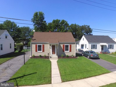 448 Kraiss Avenue UNIT 448, Chambersburg, PA 17201 - MLS#: 1000145557