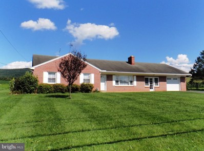 7468 Anthony Highway, Waynesboro, PA 17268 - MLS#: 1000145601