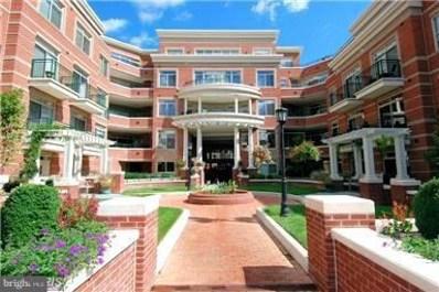 66 Franklin Street UNIT 204, Annapolis, MD 21401 - MLS#: 1000145604