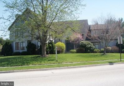 409 Dart Drive, Hanover, PA 17331 - #: 1000145620