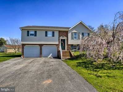 101 Independence Drive, Shippensburg, PA 17257 - MLS#: 1000145630