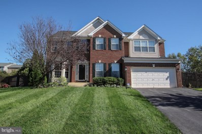 8641 Horncastle Court, Bristow, VA 20136 - MLS#: 1000145666
