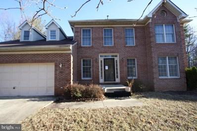 1813 Catherine Fran Drive, Accokeek, MD 20607 - MLS#: 1000145674