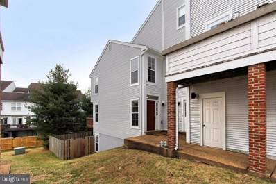 44246 Mossy Brook Square, Ashburn, VA 20147 - MLS#: 1000145744
