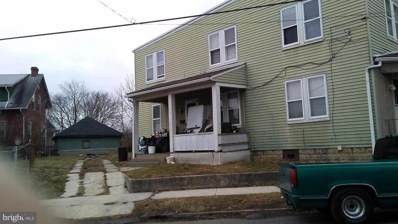 12 Weber Street, Cumberland, MD 21502 - #: 1000145806
